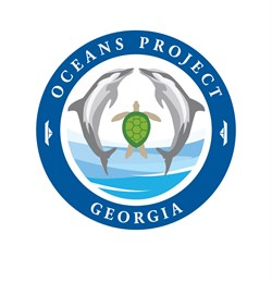 Oceans Projects Georgia Logo