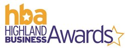 Highland Business Awards 2013