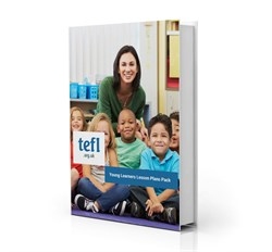Young Learners Lesson Plans