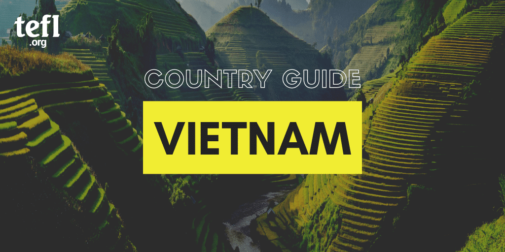 TEFL in Vietnam