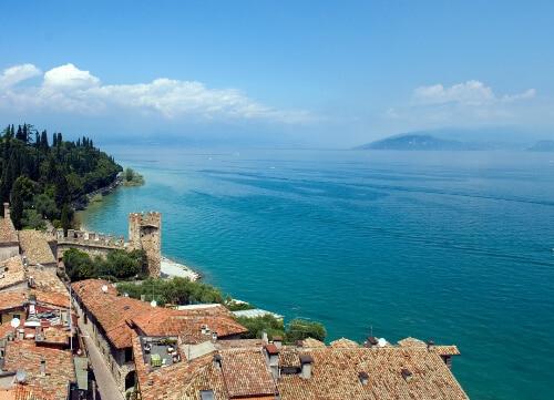 TEFL Job in Italy