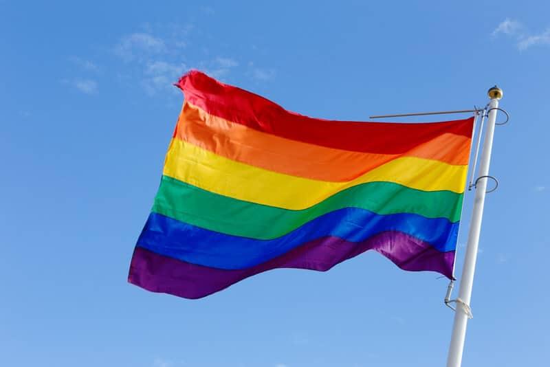 LGBT TEFL