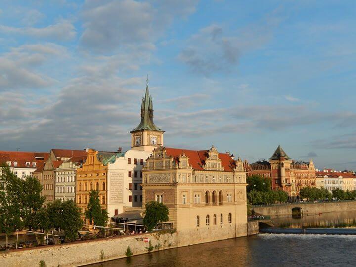 TEFL in Prague