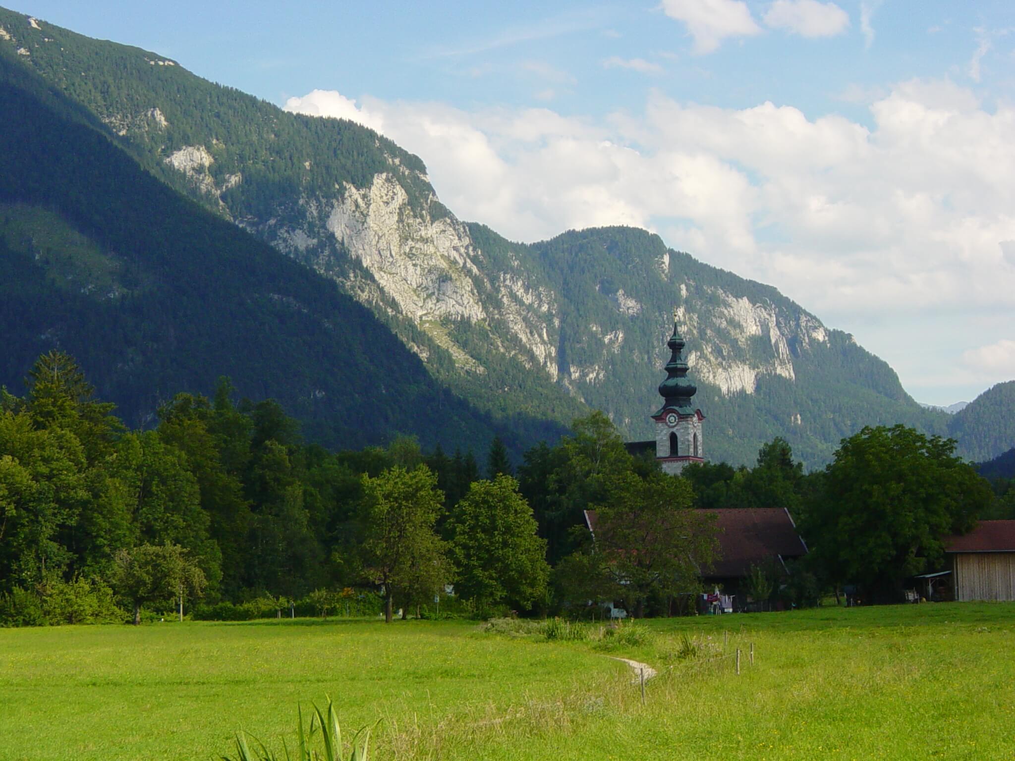 TEFL in Austria