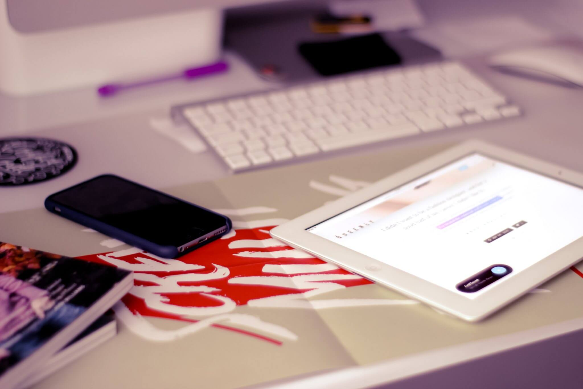 Teach English through online apps