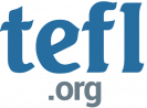 TEFL Org UK Logo