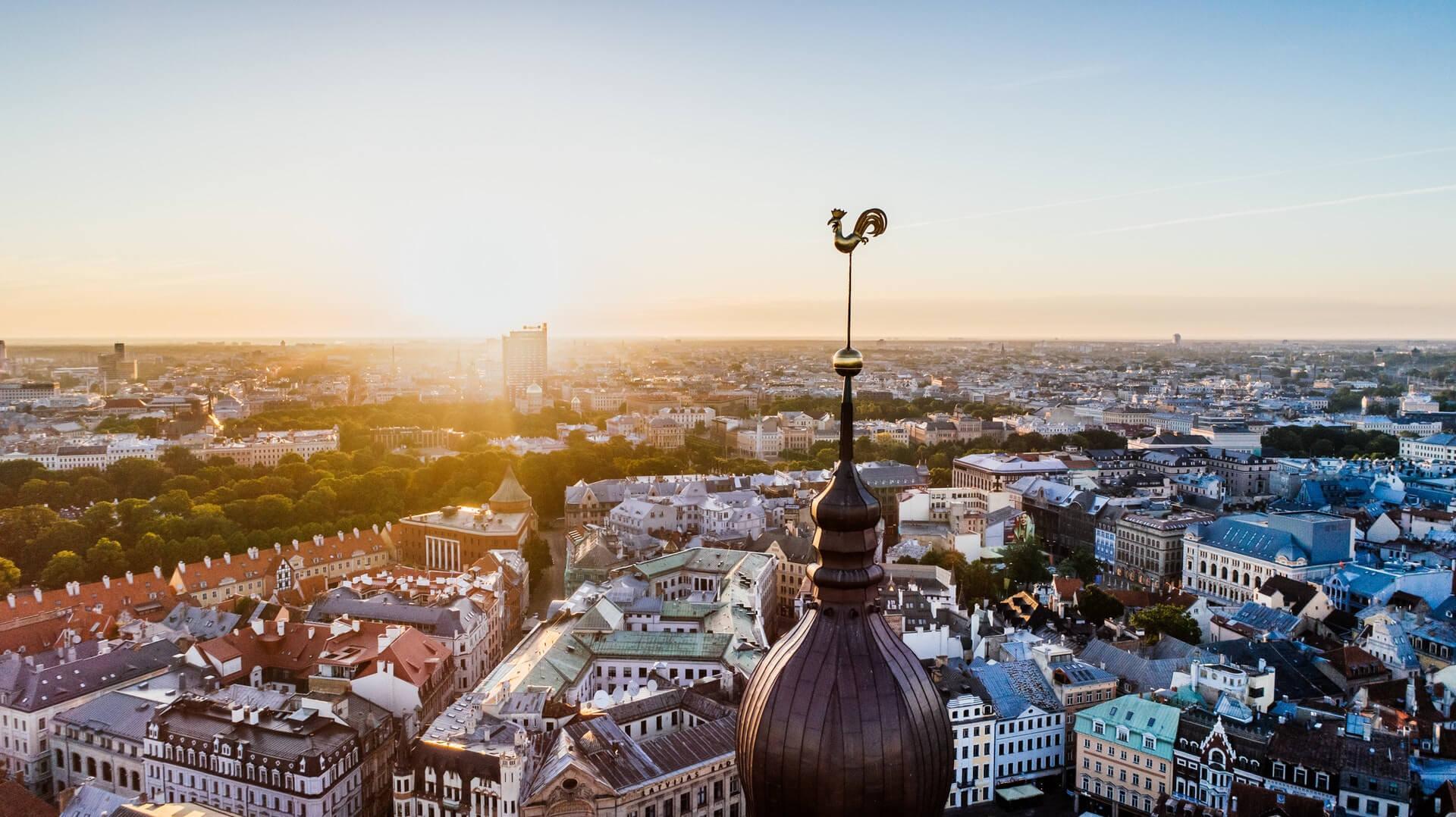 TEFL in Europe