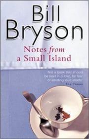 Bill Bryson tefl travel