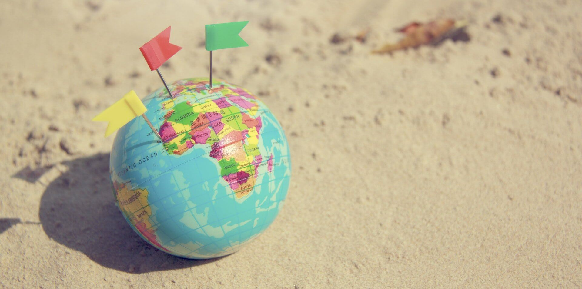 globe tefl