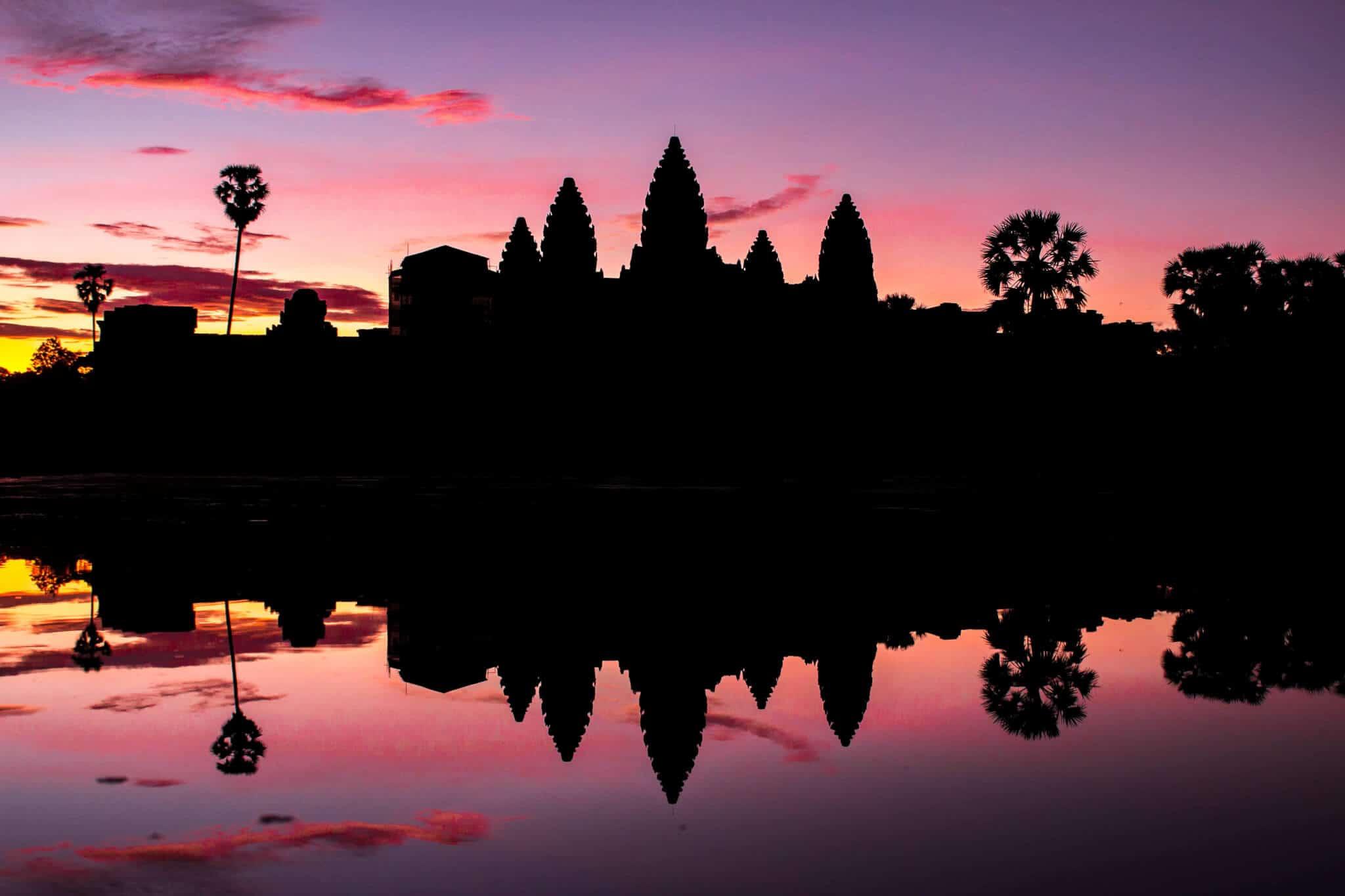tefl cambodia jobs no degree
