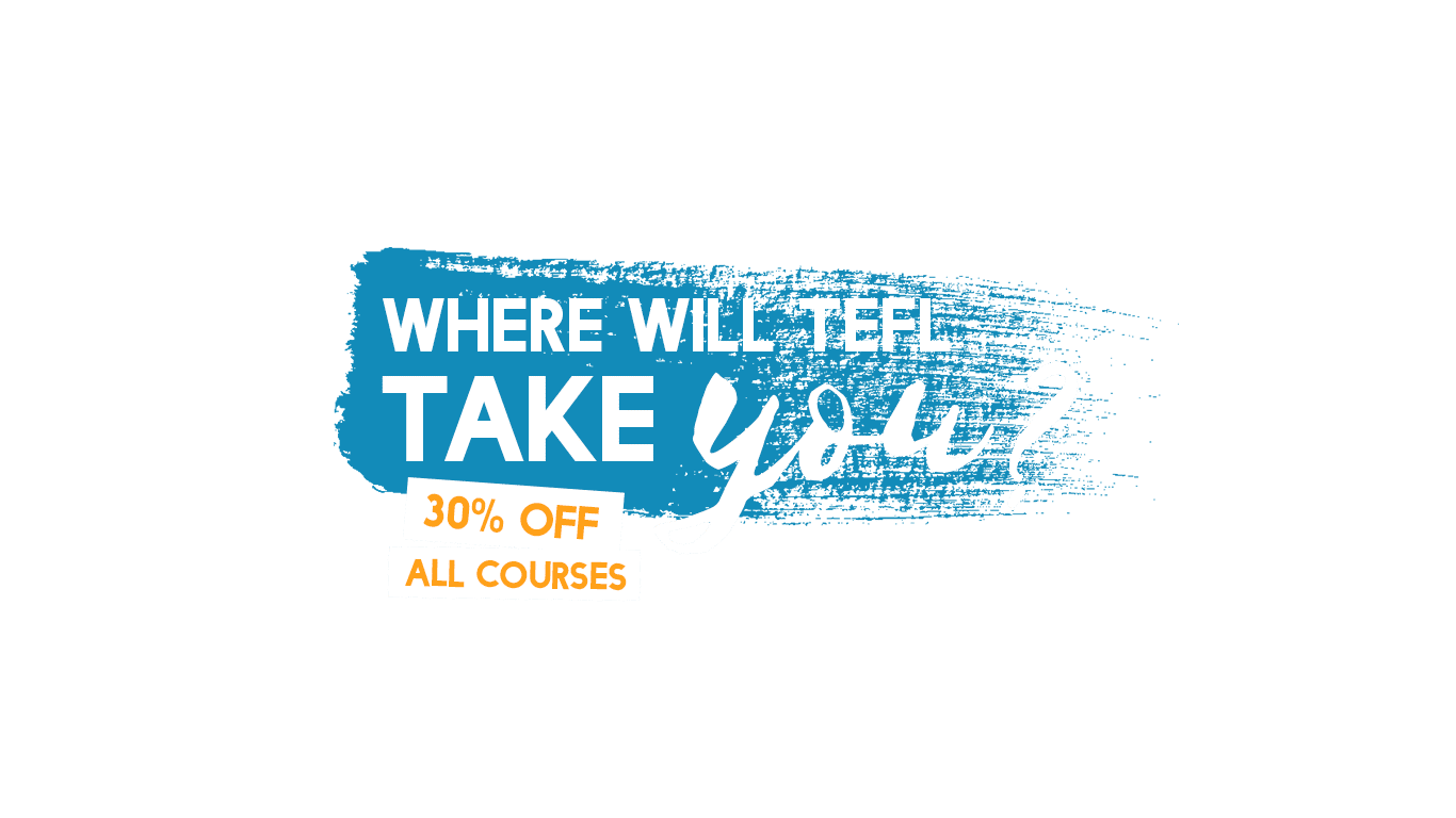 30% OFF ALL COURSES