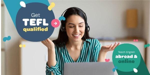 TEFL Org Promotion