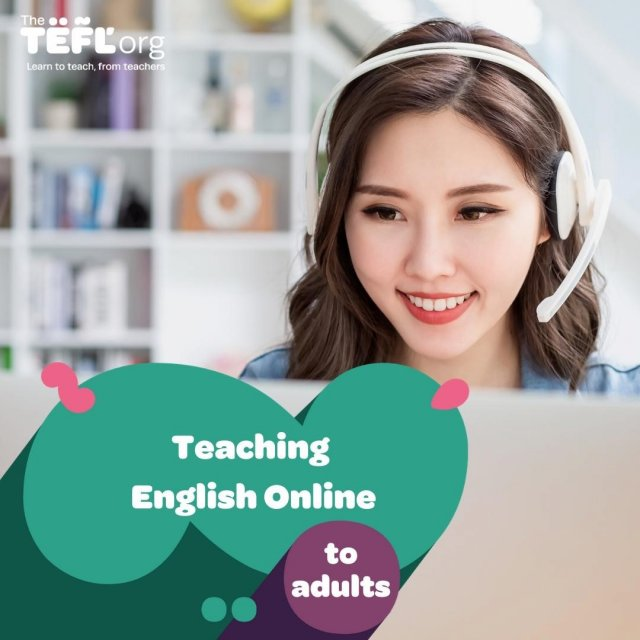 Interested in teaching English online to adults?⁠ ⁠ Just as you'd expect, teaching English online to adults is very different to teaching young learners. They have different needs, expectations, and approaches to language learning, which teachers need to be conscious of and accommodate to.⁠ ⁠ If you're aiming to teach English online to adults then there are three areas you need to get clued up on before you start:⁠ ⁠ 💻 The qualifications and experience you need⁠ 💻 What types of lessons in demand⁠ 💻 Where to find jobs⁠ ⁠ Comment below if you have any tips! 👇⁠ ⁠ Find out more by following the link in our bio 🔗