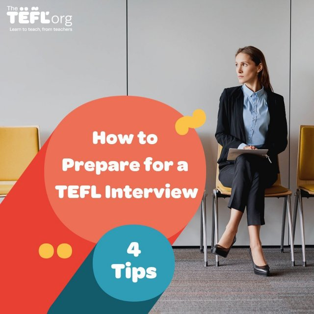 The process of applying for work can be stressful if you're unsure of what to expect. Although there are some things you can do to prepare yourself beforehand. ⁠⠀⁠⠀ ⁠⠀⁠⠀ Swipe along to check out our top tips for TEFL interviews 👩‍🏫➡️⁠⠀⁠⠀ ⁠⠀ Do you have any tips for TEFL interviews? Please share them below 👇